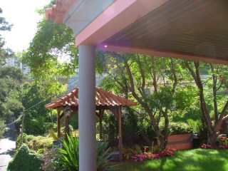 Country Home › Funchal | 3 Bedrooms + 2 Interior Bedrooms