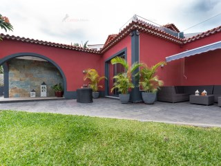 Detached House › Funchal | 3 Bedrooms | 4WC