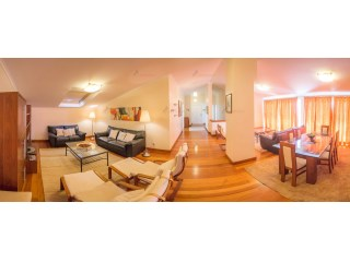 Penthouse › Funchal | 5 Bedrooms