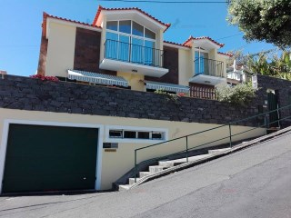 House › Funchal | 3 Bedrooms + 2 Interior Bedrooms | 4WC