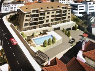 Penthouse › Funchal | 3 Zimmer | 3WC
