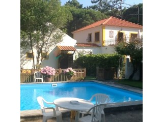 House › Sintra | 5 Bedrooms