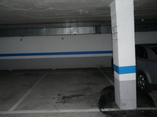 Plaza de parking › Donostia-San Sebastián |