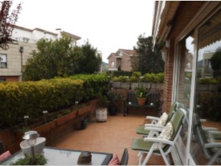 Terraced House › Donostia-San Sebastián | 4 Bedrooms | 4WC