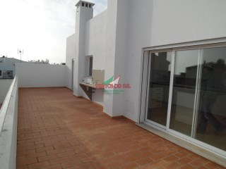 Apartment with terrace | 1 Bedroom