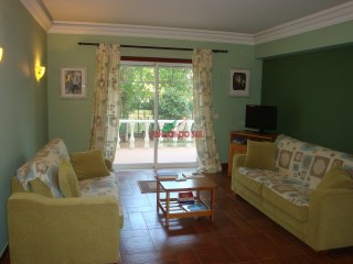 Two-bedroomed apartment with great terrace | 2 Bedrooms | 1WC