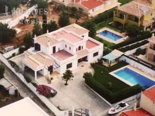 4 Bedroom villa near Almancil, Algarve | 4 Bedrooms | 2WC