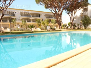 2 Bedroom Apartment walking distance to the Marina in Vilamoura, Algarve | 2 Bedrooms | 2WC