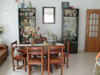 3 Bedroom Apartment in Quarteira, 200 Mts from beach | 3 Bedrooms | 2WC