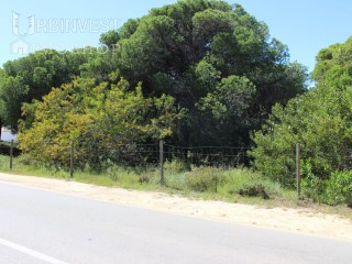 Golf facing Plot of land in Vilamoura, Algarve |