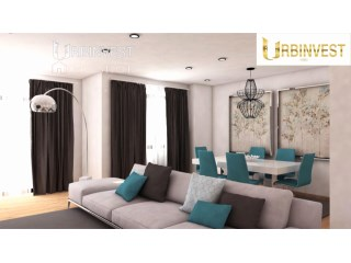 Luxury apartment in Faro's centre | 2 Bedrooms | 2WC