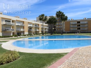 NEVER BEEN USED 3 Bedroom Apartment in the center of Vilamoura, Algarve | 3 Bedrooms | 3WC