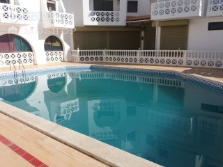 One Bedroom Apartment 100m from the beach in Albufeira, Algarve | 1 Bedroom | 2WC