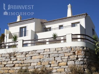 3 Bedroom Semi-detached villa in S. Brás de Alportel, Algarve | 3 Bedrooms | 3WC