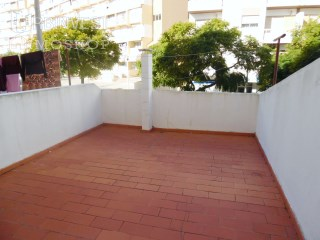 2 Bedroom Apartment in the center of Faro, Algarve | 2 Bedrooms | 1WC