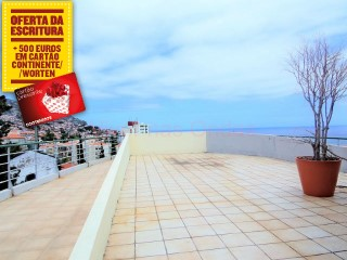 Apartment › Funchal | 5 Bedrooms | 4WC