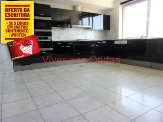 Apartment › Porto | 4 Bedrooms | 3WC