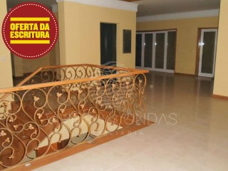 Apartment › Lousada | 3 Bedrooms | 4WC