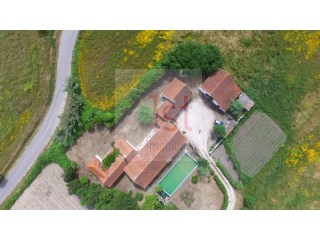 Farm with 80.905 Sqm in Pontével, Cartaxo | 9 Bedrooms