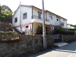 House › Vila Real | 4 Bedrooms + 2 Interior Bedrooms | 2WC