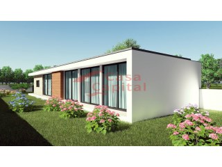 Housing modern architecture. Virtual photos. Stage of project. | 3 Bedrooms | 3WC