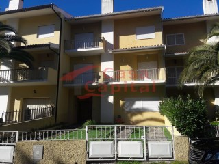 House › Vila Real | 6 Bedrooms | 4WC