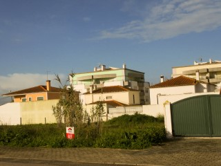 Lot 469m2, close to the Centre of Santarém, for sale |