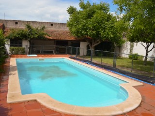3 bedroom villa with swimming pool less than 1:00 from Lisbon and the beach, for sale | 3 Bedrooms | 2WC