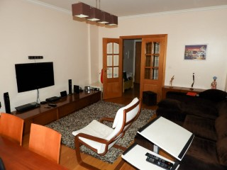 Apartment › Santarém | 3 Bedrooms | 2WC