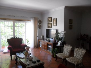 Apartment › Salvaterra de Magos | 3 Bedrooms | 2WC