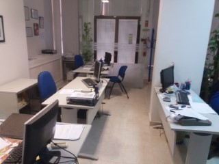 Shop or Office with good areas, in Santarém, for sale |