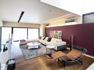 Chalet › City of London  | 2 Bedrooms