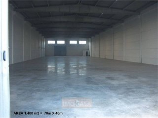 Warehouse › Palmela |