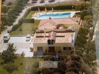 Detached House › Setúbal | 6 Bedrooms | 5WC