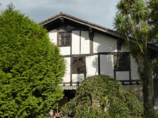 House › Hondarribia | 0 Bedrooms | 1WC