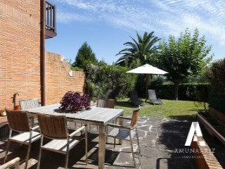 Terraced House › Hondarribia | 4 Bedrooms | 2WC