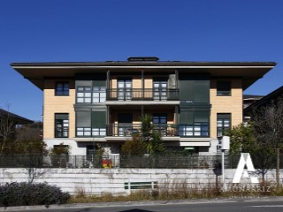 Flat › Hondarribia | 4 Bedrooms | 3WC