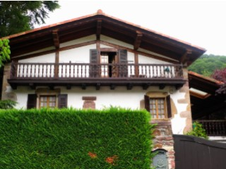 House › Bertizarana | 5 Bedrooms | 2WC