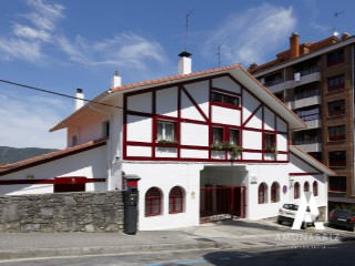 Flat › Irun | 4 Bedrooms | 2WC