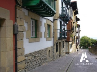 Flat › Hondarribia | 2 Bedrooms | 2WC