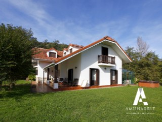 House › Hondarribia | 5 Bedrooms