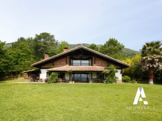 House › Hondarribia | 5 Bedrooms | 3WC