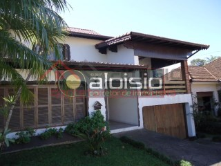 House › Nova Petrópolis | 5 Bedrooms | 3WC