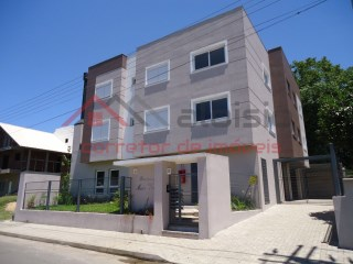 Apartment › Nova Petrópolis |