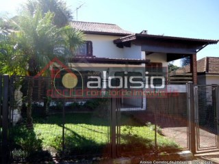 Two-flat House › Nova Petrópolis | 5 Bedrooms | 3WC