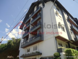 Apartment › Nova Petrópolis | 2 Bedrooms | 1WC