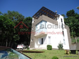 Two-flat House › Nova Petrópolis | 2 Bedrooms | 2WC