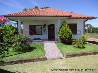 House › Nova Petrópolis | 2 Bedrooms + 3 Interior Bedrooms