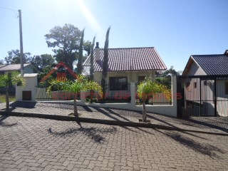 House › Nova Petrópolis | 3 Bedrooms | 3WC