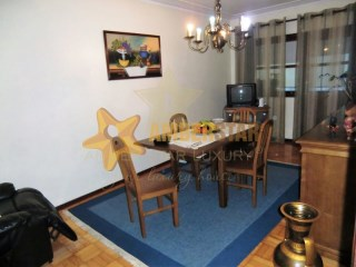 Apartment › Vila Nova de Gaia | 3 Bedrooms + 1 Interior Bedroom | 2WC